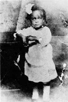 Billie Holiday 1917
