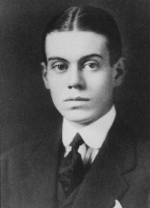 Cole Porter - 1913 at Yale