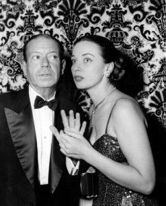 Cole Porter and Linda Lee Thomas