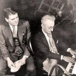 Oscar Hammerstein, Jerome Kern